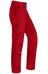 Ocun Zera lange broek Dames rood